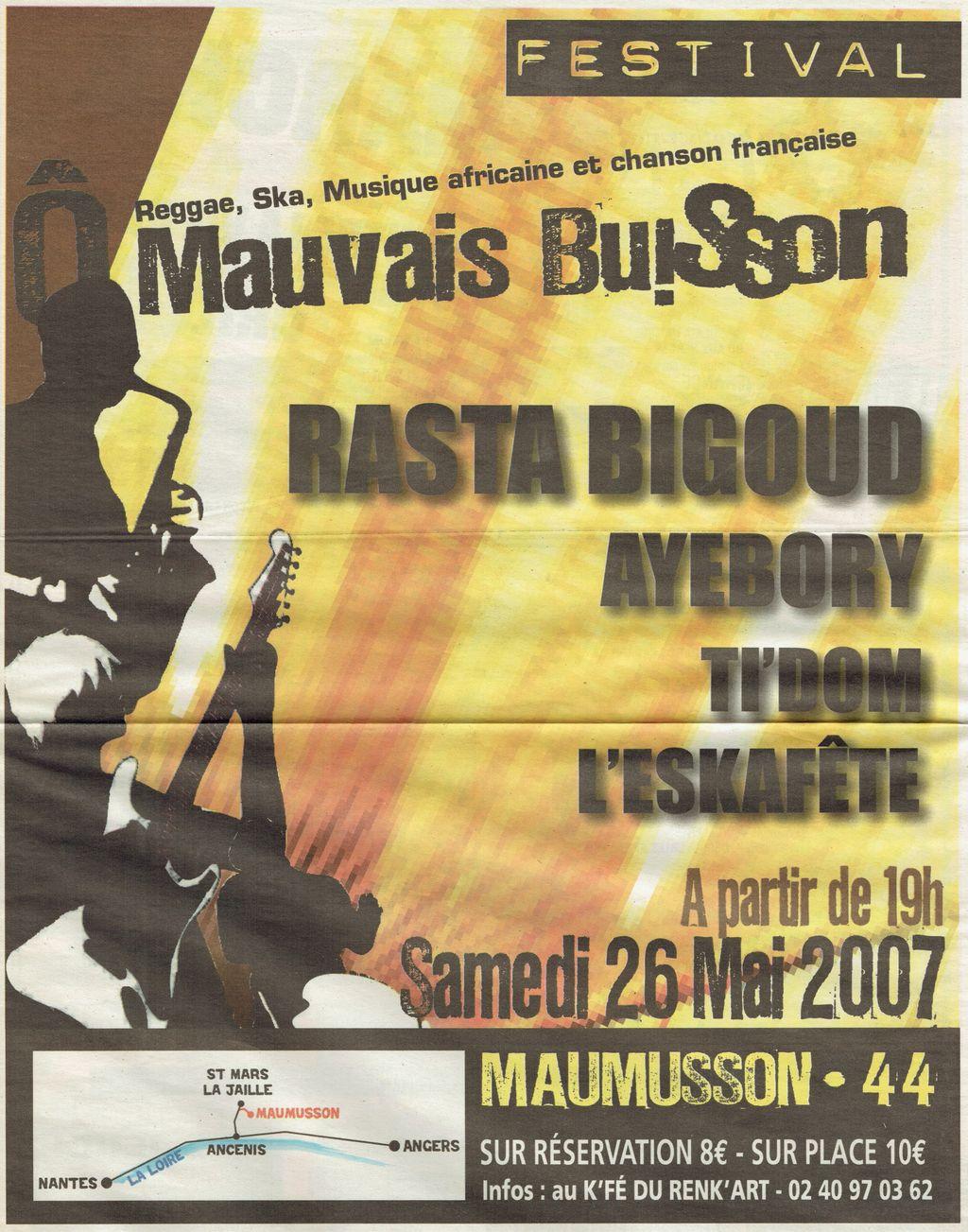 Festival 2007